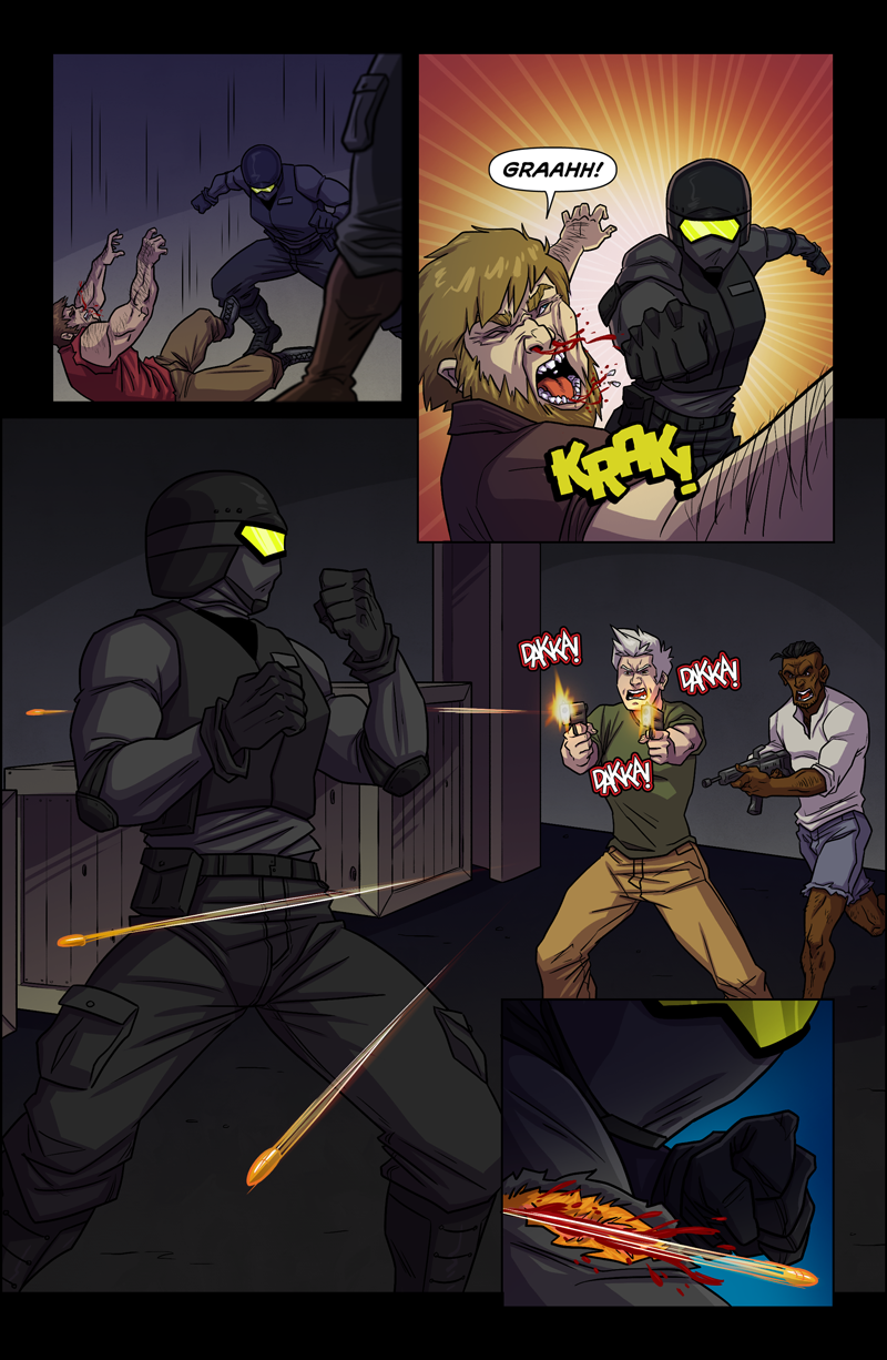 Variants: Stripes - Page 2