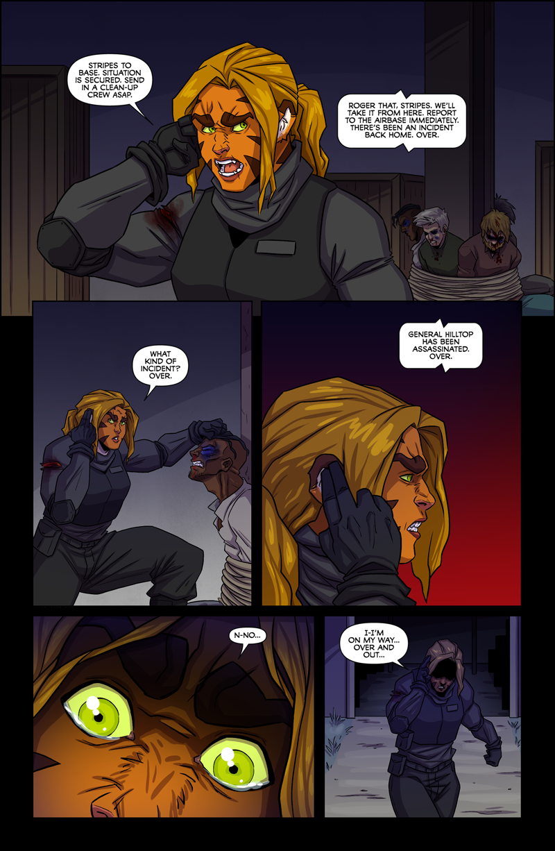 Variants: Stripes - Page 4