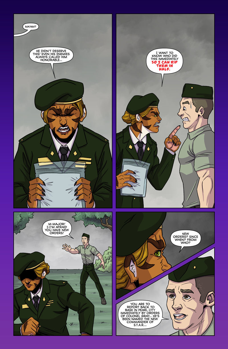 Variants: Stripes - Page 8