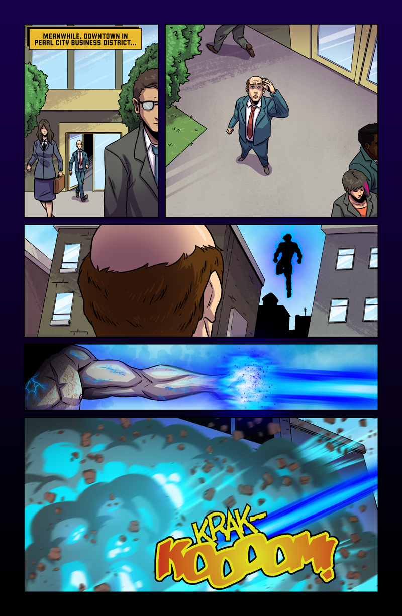Variants: Stripes - Page 16