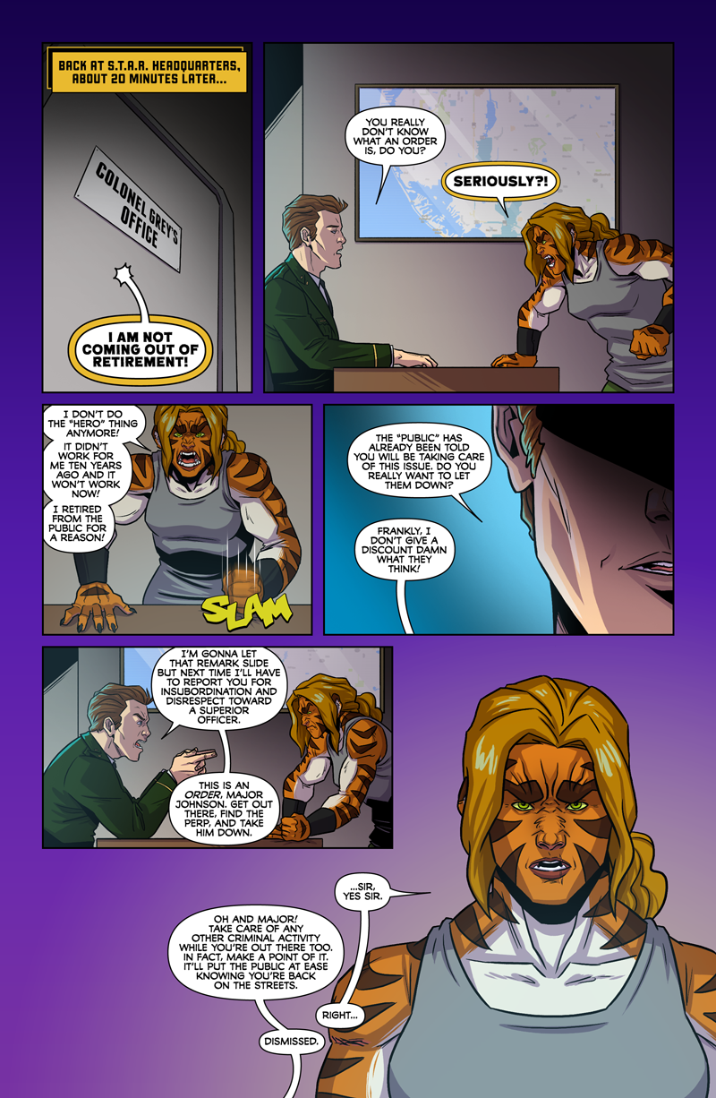 Variants: Stripes - Page 24