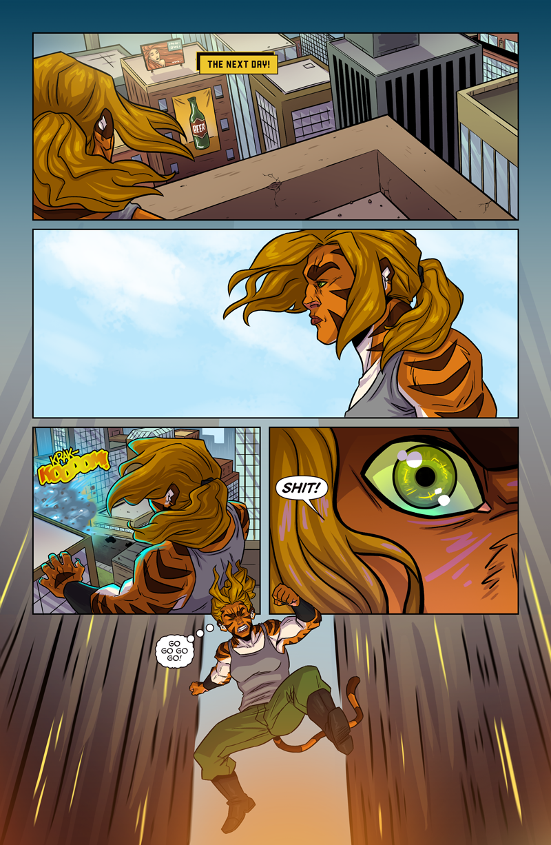 Variants: Stripes - Page 27