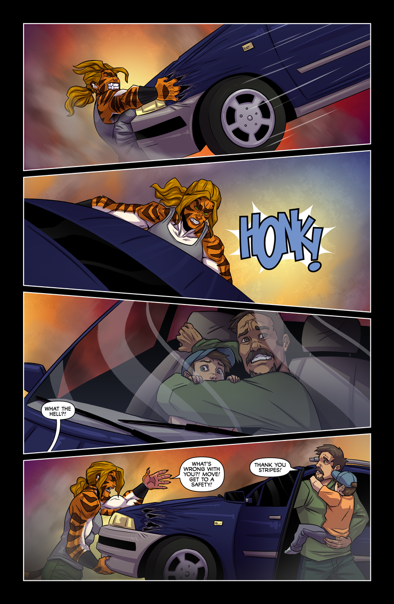 Variants: Stripes - Page 30