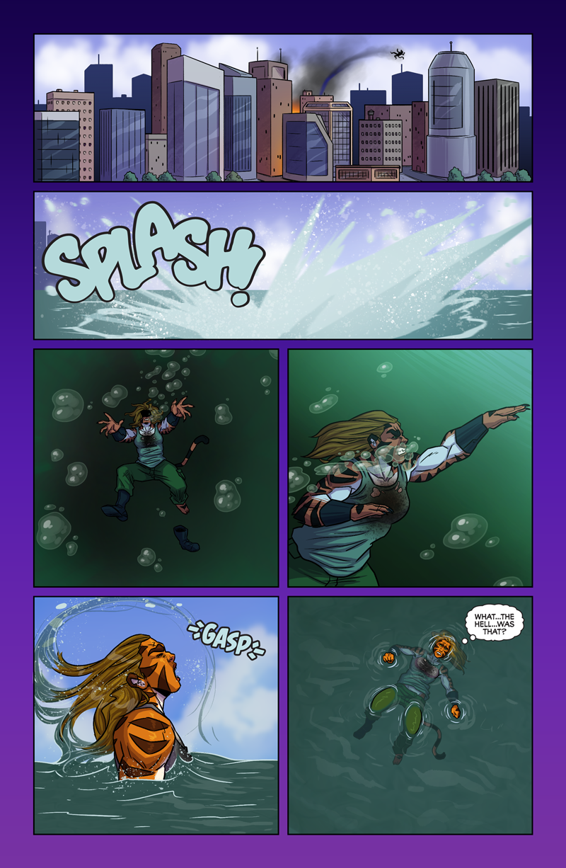 Variants: Stripes - Page 35